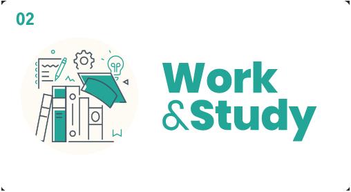 Work and study en el extranjero