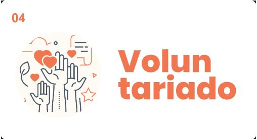 Voluntariados internacionales